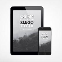 E-book - Osiem rodzajów złego życia i jak ich uniknąć