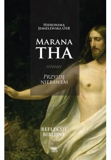 Marana tha