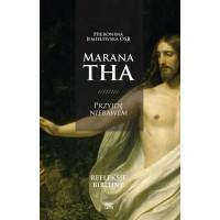 Marana Tha!