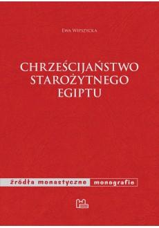 Chrześcijaństwo starożytnego Eigptu