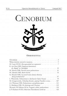 Cenobium - Nr 24