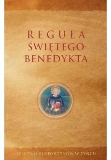 Reguła świętego Benedykta