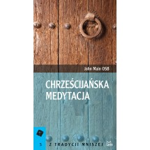 Chrześcijańska medytacja