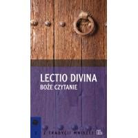 Lectio divina. Boże czytanie