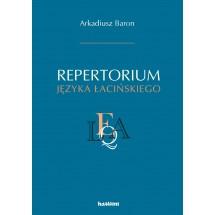 Repertorium języka łacińskiego