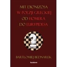 Mit Dionizosa w poezji greckiej