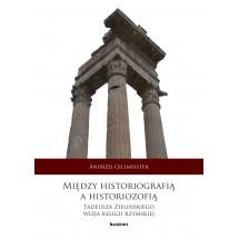 Między historiografią z historiozofią