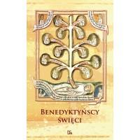 Benedyktyńscy święci