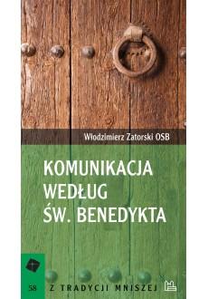 Komunikacja według św. Benedykta
