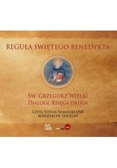 Reguła św. Benedykta CD