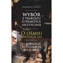Antologia tekstów Ewagriusza z Pontu