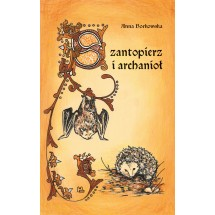 Szantopierz i archanioł