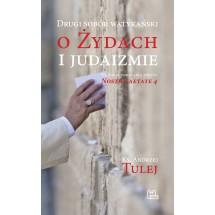 Drugi sobór watykański o Żydach