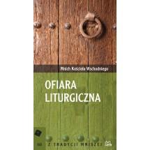 Ofiara liturgiczna