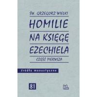 Homilie na Księgę Ezechiela