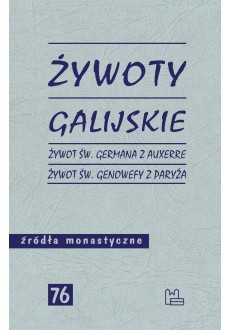 Żywoty galijskie