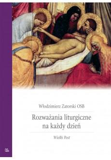 Rozważania liturgiczne T2a Wielki Post