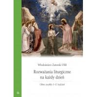 Rozważania liturgiczne na każdy dzień. T.  3