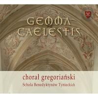 Gemma caelestis (płyta Audio-CD)