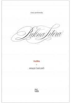 Piękna Litera - Italika - ćwiczenia