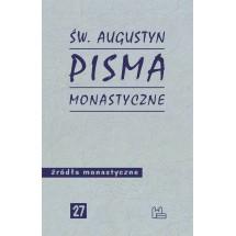 Pisma monastyczne (Augustyn)