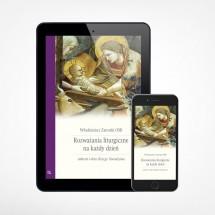 E-book - Rozważania liturgiczne na każdy dzień. T.1