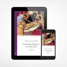 E-book - Rozważania liturgiczne na każdy dzień. T.2a