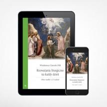 E-book - Rozważania liturgiczne na każdy dzień. T.3