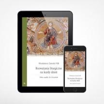 E-book - Rozważania liturgiczne na każdy dzień. T.5