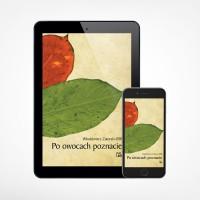 E-book - Po owocach poznacie