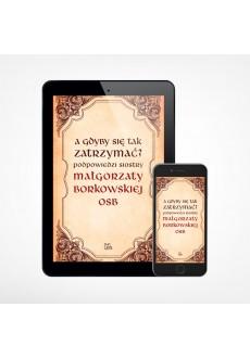 E-book - A gdyby się tak zatrzymać?