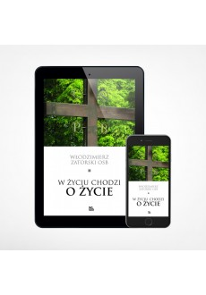 E-book - W życiu chodzi o Życie
