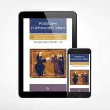 E-book - Podstawy duchowości lidera