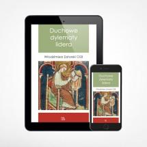 E-book - Duchowe dylematy lidera