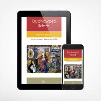 E-book - Duchowość lidera