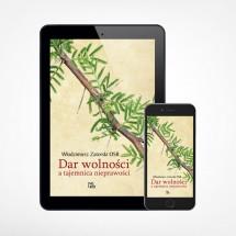 E-book - Dar wolności a tajemnica nieprawości