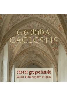 Gemma caelestis - płyta winylowa