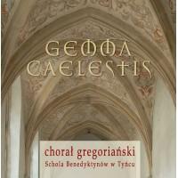 """Płyta winylowa """"Gemma caelestis"""""""