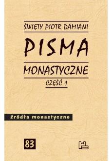 Pisma monastyczne (Piotr Damiani)