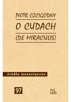 O cudach (De miraculis)