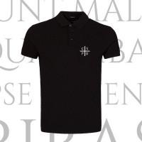 "Koszulka Polo ""Krzyż benedyktński CSPB"""