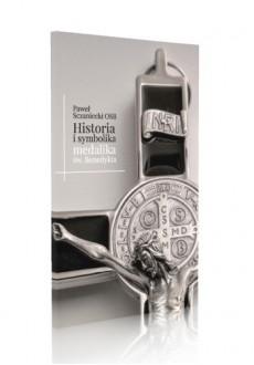 Historia i symbolika medalika św. Benedykta