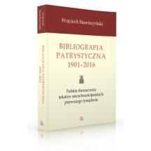 Bibliogrfia patrystyczna 1901-2016